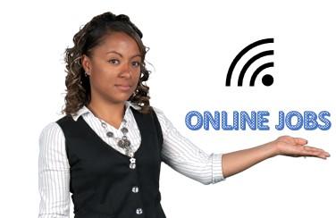 Evolution of online jobs