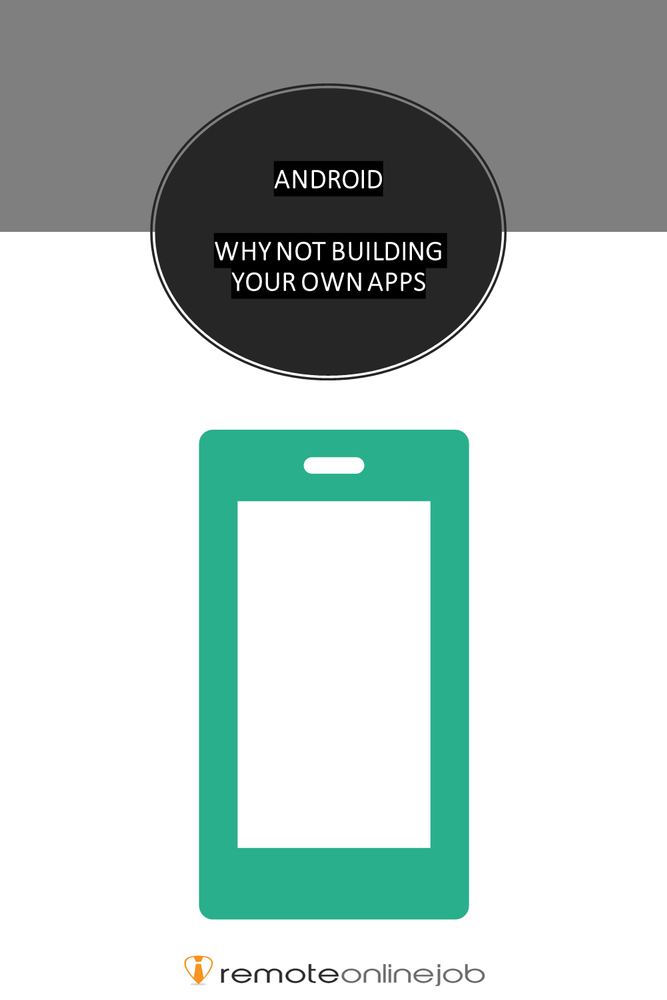Building an Android app