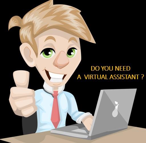 Virtual assistant jobs explained