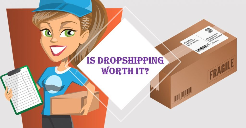 Is dropshipping worth it. Yes, it is a profitable business in 2021